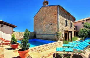 Stone House for sale in Istria, Marcana
