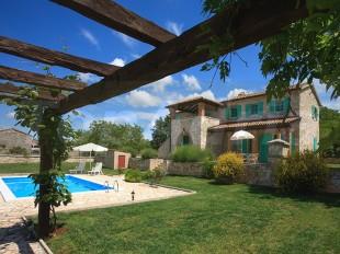 Detached Villa in Istria, Porec