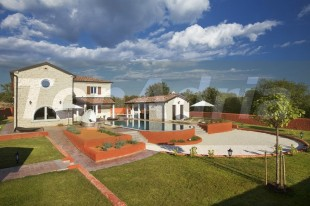 5 bedroom Villa in Istria, Vodnjan