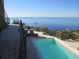 4 bed Villa in Sardinia, Costa Paradiso