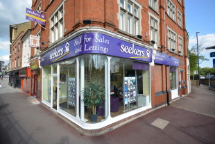Seekers, Maidstone - Salesbranch details