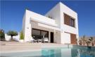 new development in San Fulgencio, Alicante...