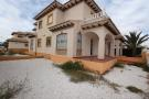new development in La Marina Del Pinet...