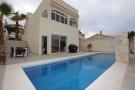 4 bedroom Detached Villa for sale in Guardamar del Segura...