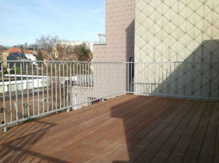 3 bed Penthouse for sale in Brussels, Uccle