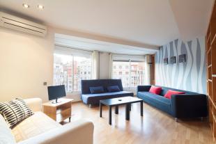 2 bedroom Flat for sale in Sagrada Familia...