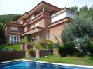 6 bed Chalet in Catalonia, Barcelona...