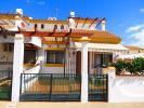 3 bed semi detached property for sale in La Zenia, Alicante...