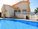 4 bed Detached house for sale in Rojales, Alicante...