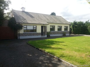 Offaly Bungalow for sale
