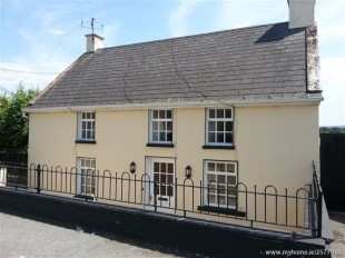 Detached property in Offaly, Shinrone