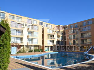 Apartment for sale in Burgas, Sunny Beach