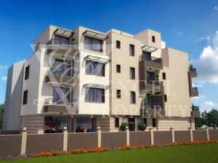 1 bed new Studio flat for sale in Burgas, Nessebar