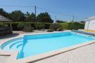 4 bed Villa for sale in Vale Da Telha...