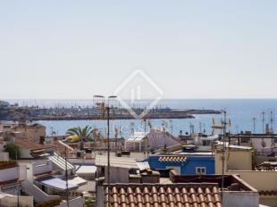 2 bedroom Apartment in Spain, Sitges...