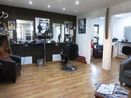 Front Salon