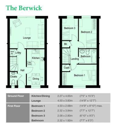 The Berwick Fl...