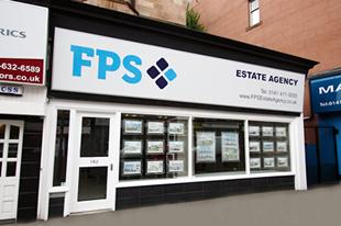 FPS Estate Agency , Burnfield Avenuebranch details