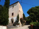 Catalonia Manor House for sale