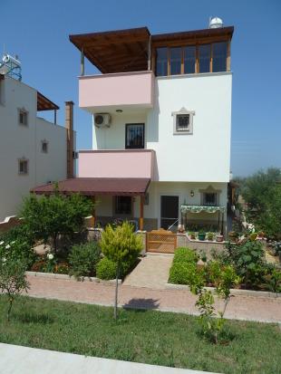 3 bedroom Villa for sale in Aydin, Didim, Akbuk