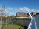SBC fromAcross river