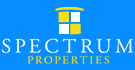 Spectrum Properties (Scotland) Ltd, Glasgow branch logo