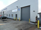 property to rent in Unit 1 Bilton Industrial Estate, Lovelace Road, Bracknell, Berkshire, RG12