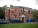 property for sale in Kentigern House,Upper Broadmoor Road,Crowthorne,RG45