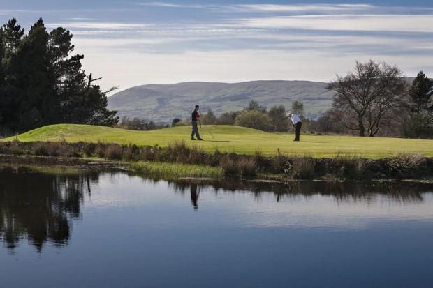 Westerwood Golf Course