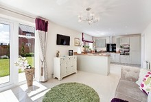 Bovis Homes Northern, Green Acres