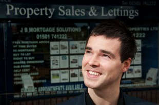 Brown & Co Properties Ltd, Whitburnbranch details