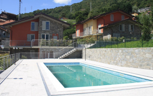 Apartment for sale in Lombardy, Como...