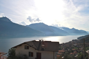 3 bed semi detached property in Lombardy, Como, Menaggio
