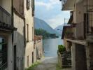2 bedroom semi detached property for sale in Ossuccio, Como, Lombardy
