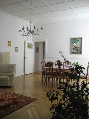 4 bedroom Apartment in Berlin, Berlin