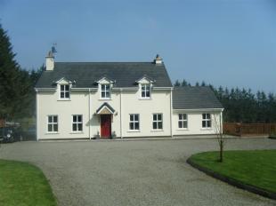 5 bedroom Detached house in Cork, Rylane Cross