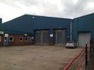 property to rent in Unit 13 Widnes Business Park, 