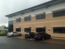 property to rent in Daten Avenue, Trident Business Park, Warrington, Cheshire, WA3