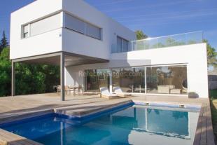 new development for sale in Olivella, Barcelona...