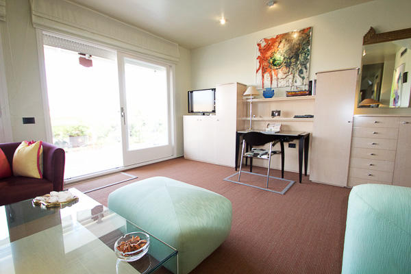 Luxury Sitges flat