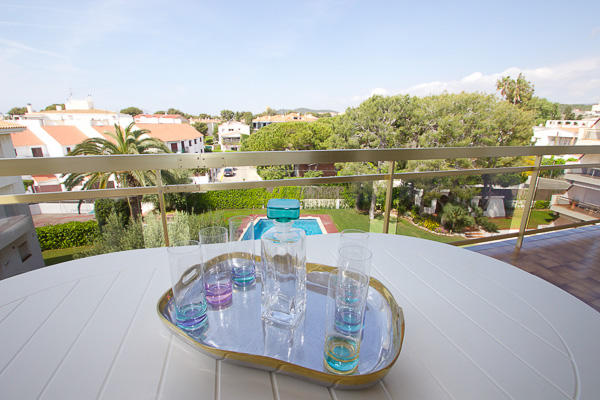 Penthouse in Sitges