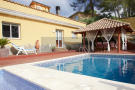 4 bed house in Catalonia, Barcelona...