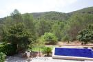 4 bedroom home in Olivella, Barcelona...