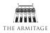The Armitage Apartments, London logo