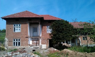 2 bed Detached house for sale in Ruse, Tsenovo