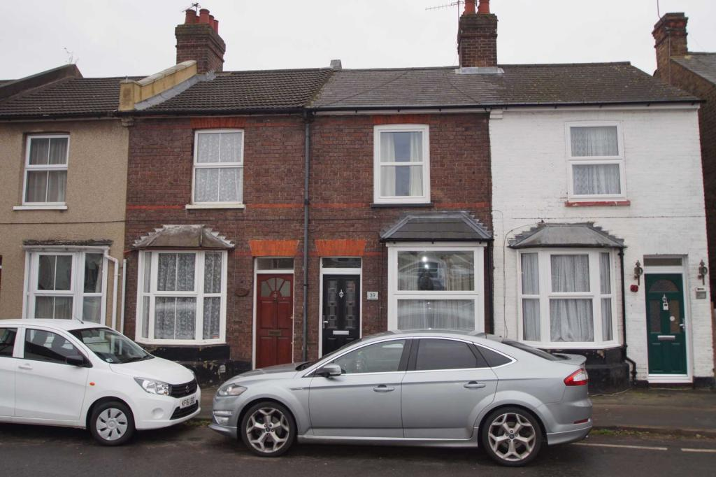 2 bedroom terraced house to rent in st johns road hemel