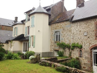 4 bedroom Town House in Normandy, Orne, Carrouges
