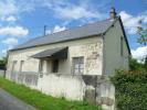 St-Germain-de-Coulamer Cottage for sale