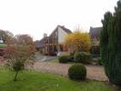 Character Property in Ste-Suzanne, Mayenne...