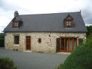 Stone House for sale in Bais, Mayenne...